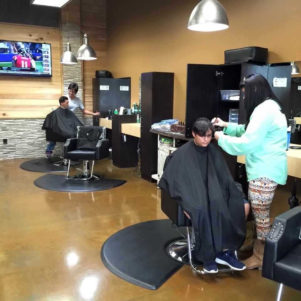 Man Cave Hair Salon : Mancave salon llc olive branch mississippi ms