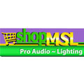 Metro Sound & Lighting Inc