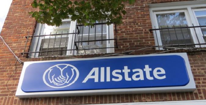 Images Anthony Michaleski: Allstate Insurance