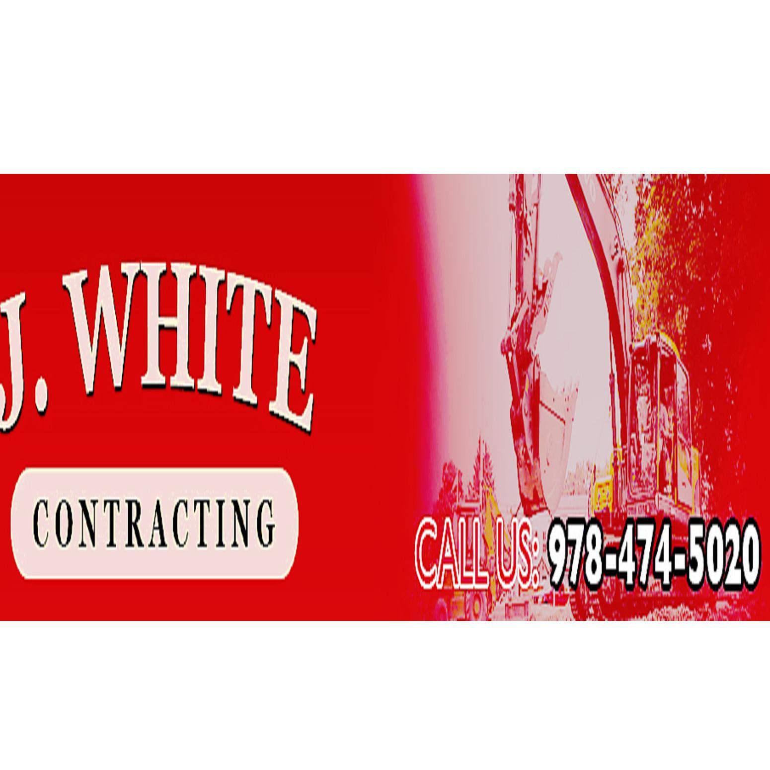 J White Contracting Inc. - Andover, MA 01810 - (978)604-0860   ShowMeLocal.com