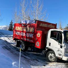 Park City Snow - Junk Removal