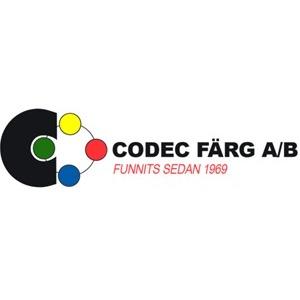 Codec Färg AB
