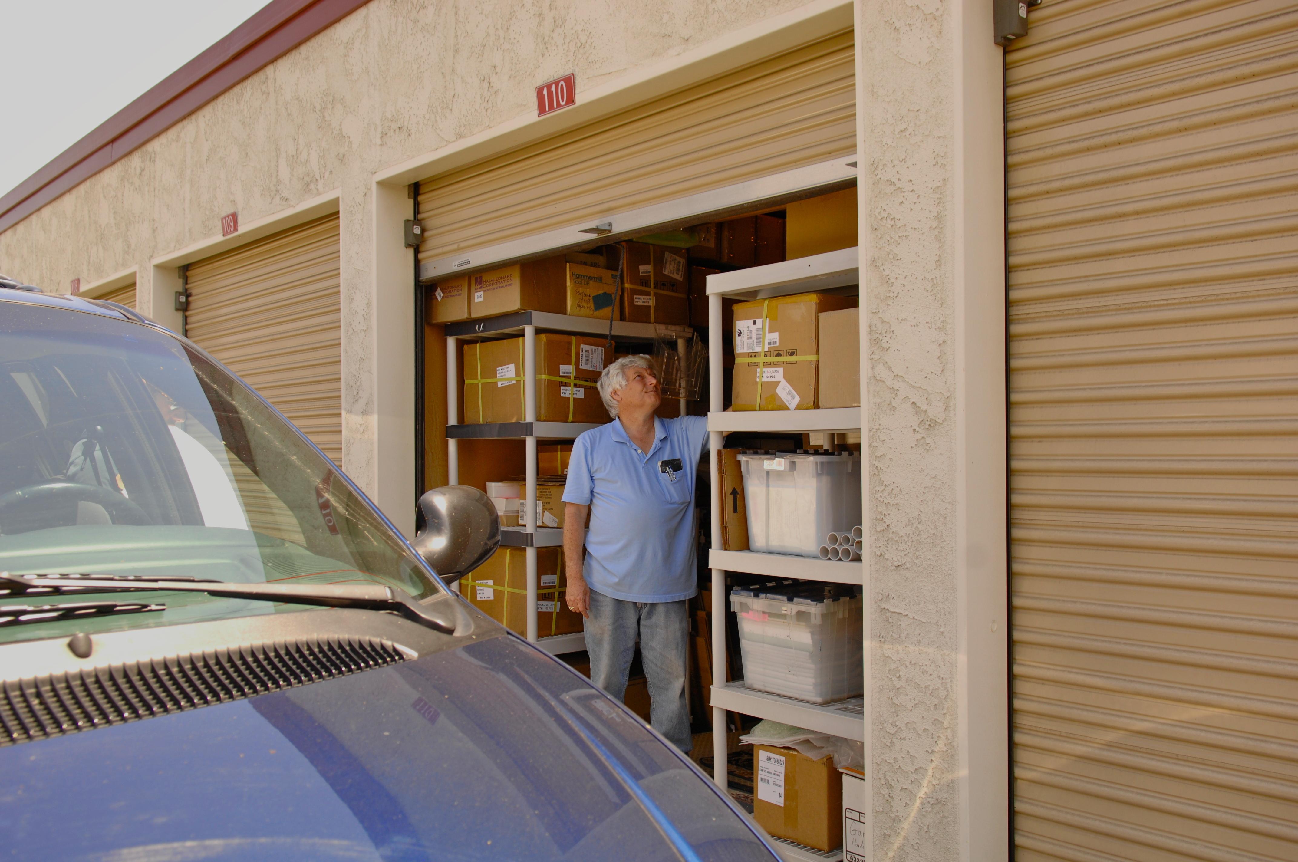 Pasadena Self Storage  image 8