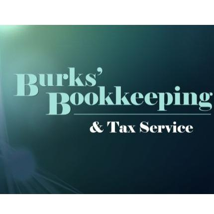 Burks' Bookkeeping & Tax Service