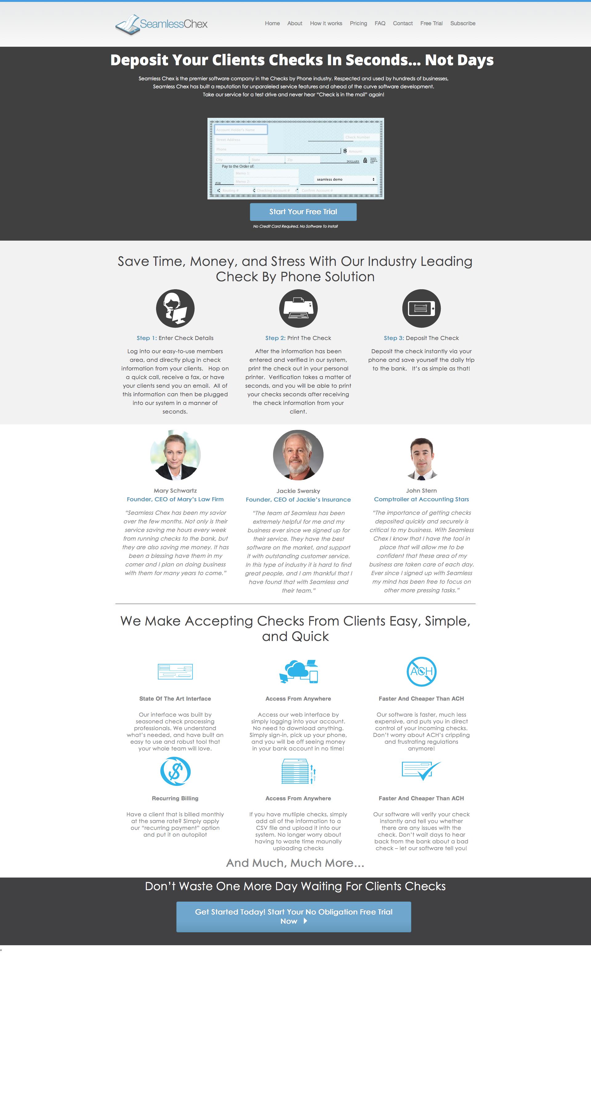 WordPress Website Designers San Diego