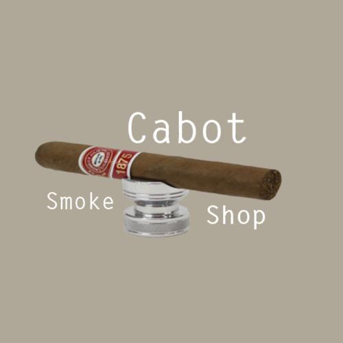Cabot Smoke Shop