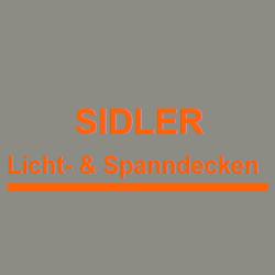 Sidler Licht & Spanndecken
