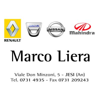 Renault - Dacia - Nissan - Mahindra - MARCO LIERA