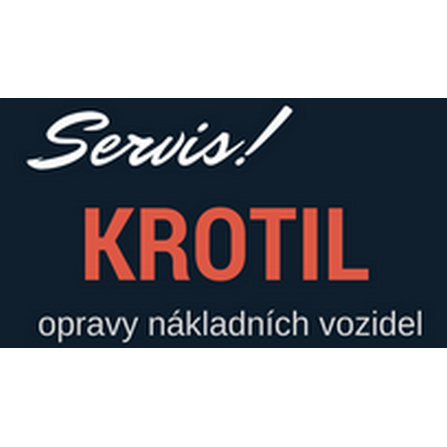 Karel Krotil - servis a diagnostia nákladních aut