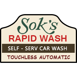 Sok's Rapid Car Wash