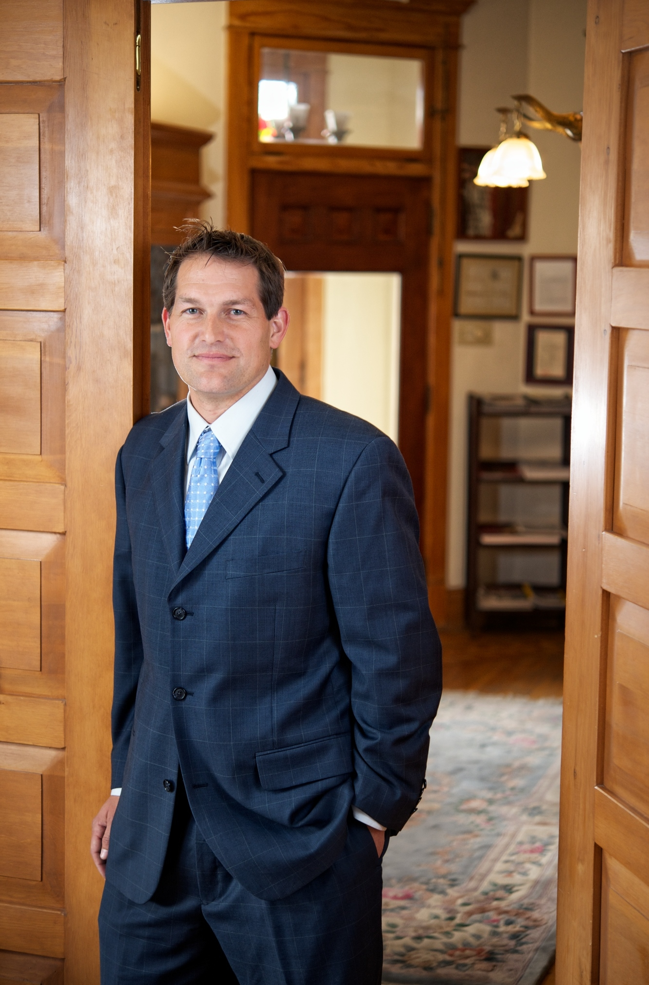 Fine Law Firm image 0