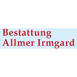 BESTATTUNG Allmer Irmgard