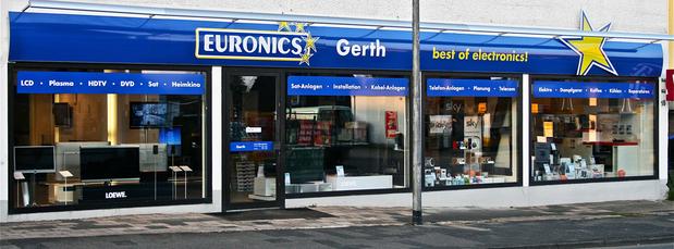 EURONICS Gerth