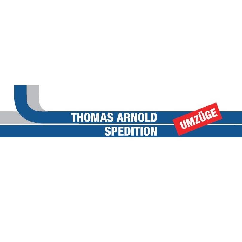 Thomas Arnold Spedition