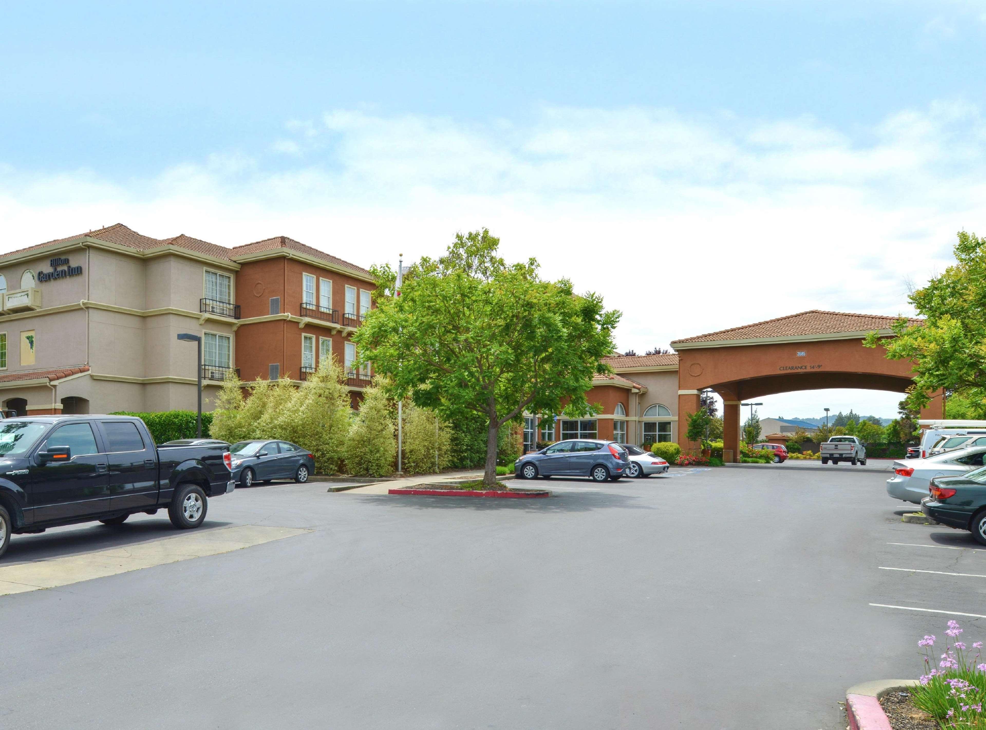Hilton Garden Inn Napa In Napa Ca 94558