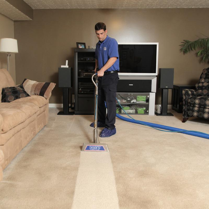 Sears Carpet Cleaning Amp Air Duct Cleaning Sacramento