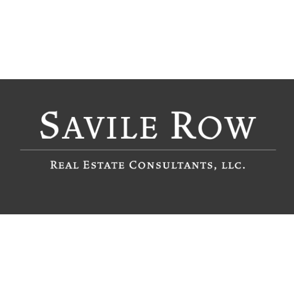 Savile Row Real Estate Consultants, LLC.