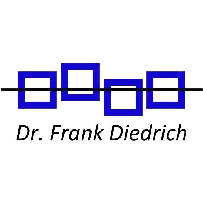 Logo - Kieferorthopädische Praxis Dr. Frank Diedrich