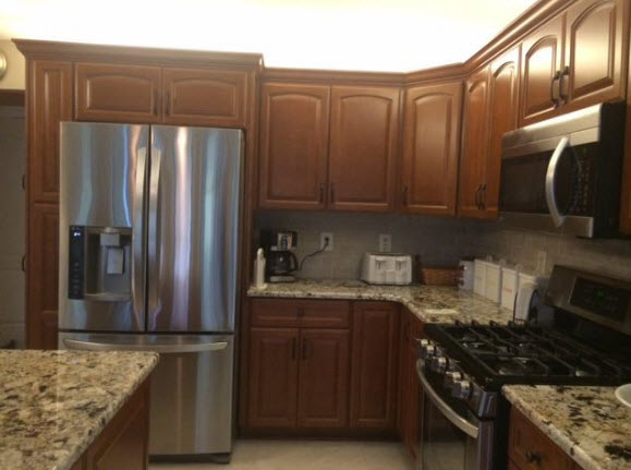 J Amp N Lifestyle Kitchens In Elyria Oh 44035