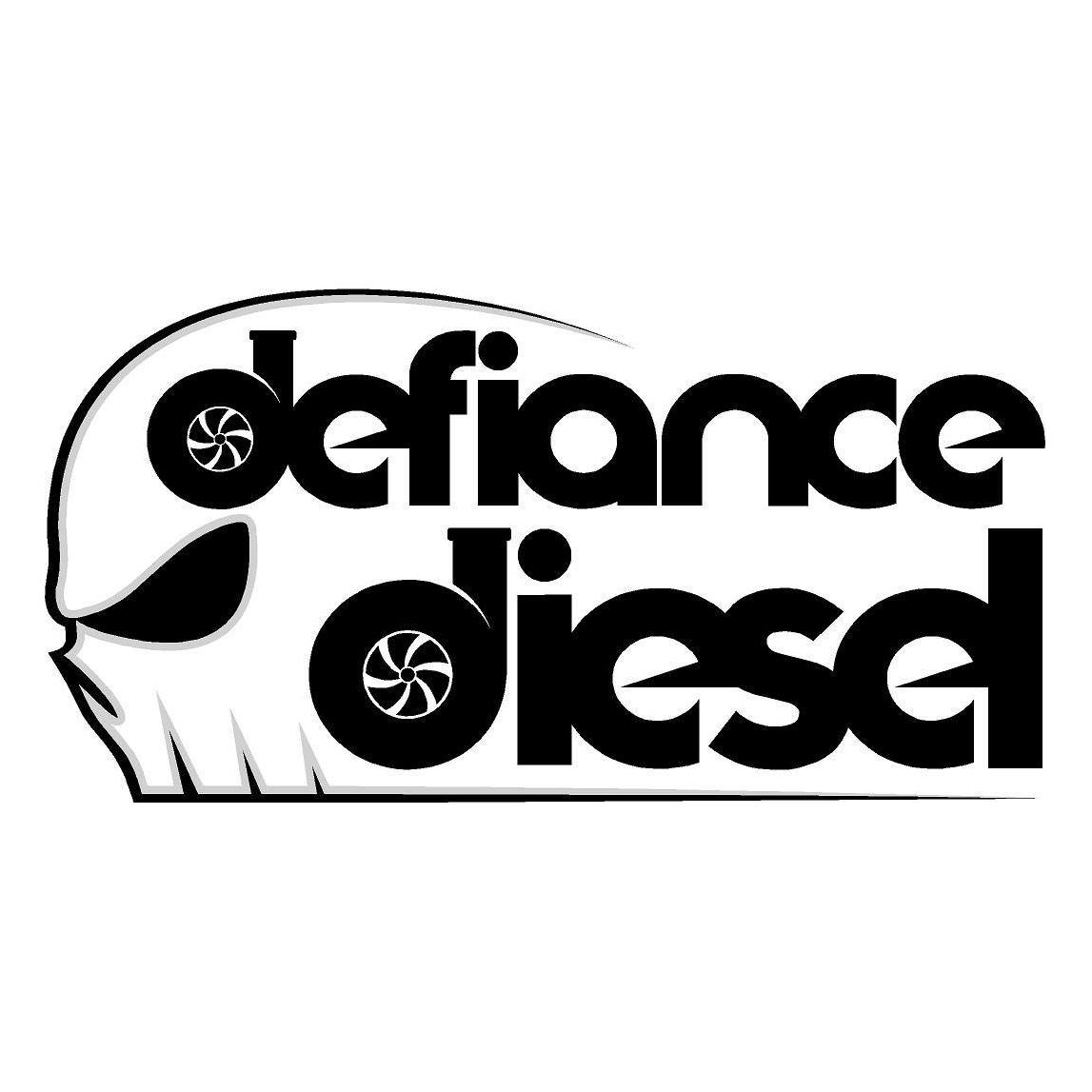 Defiance Diesel