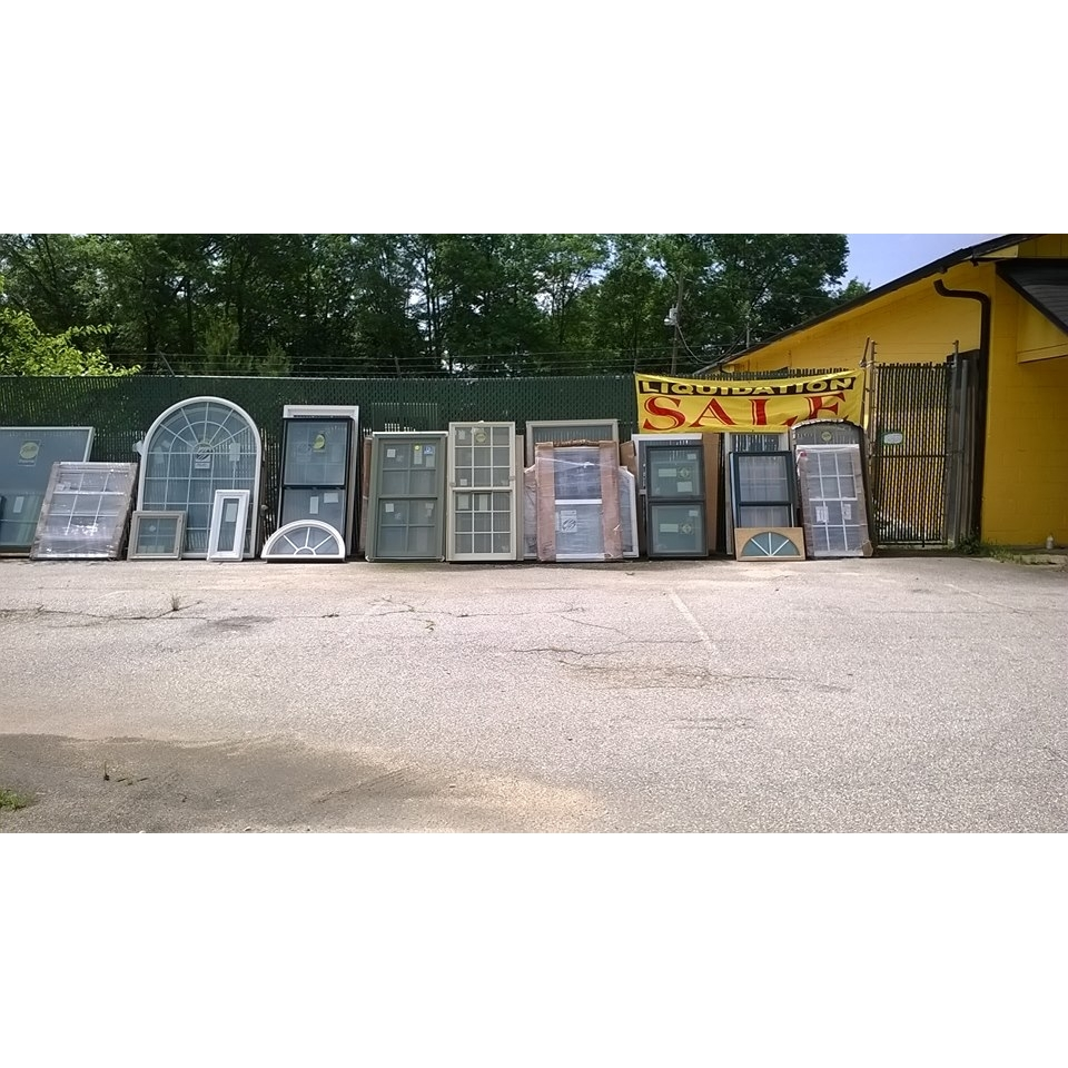 Home Liquidation Center Doors and more