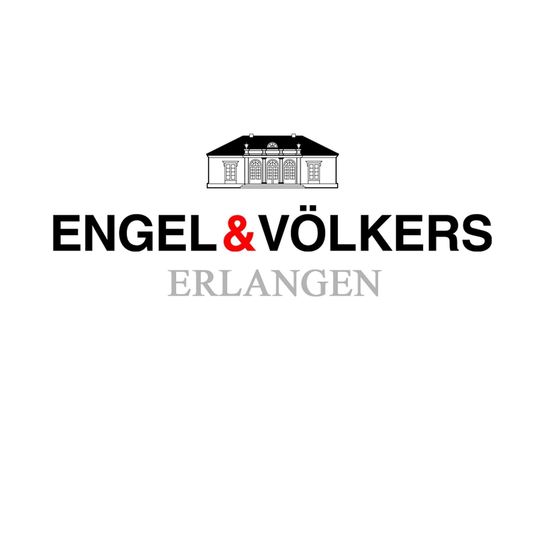 Bild zu Immobilienmakler Erlangen - Engel & Völkers in Erlangen