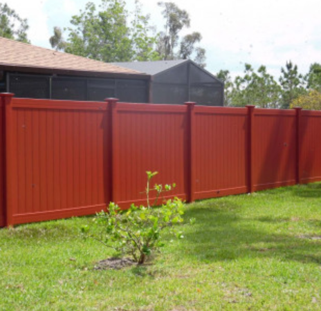 Brooker Fence Company, Inc.