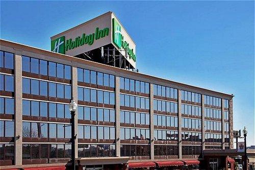 Hotels Near Downtown Shreveport
