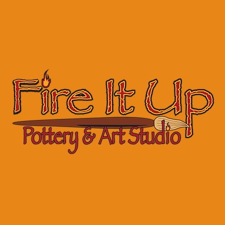 Fire It Up Pottery & Art Studio