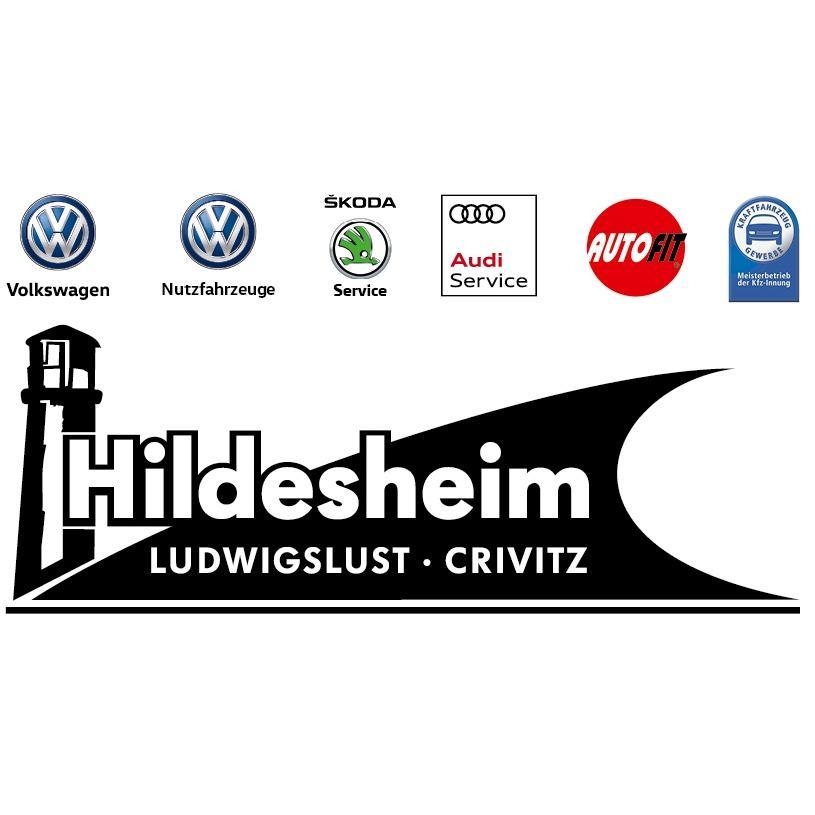 Bild zu Autohaus W.-R. Hildesheim, Inhaber Knut Hildesheim e. Kfm. Niederlassung Crivitz in Crivitz