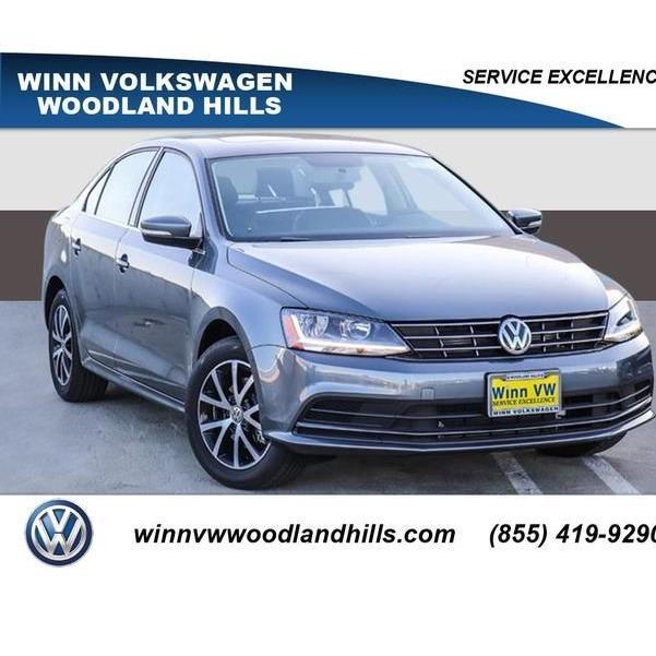Winn VW Woodland Hills