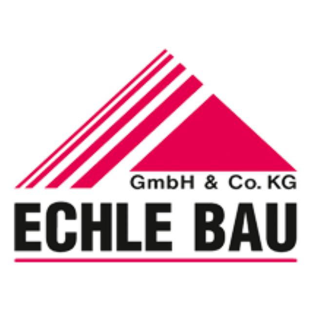 Bild zu Echle Bau GmbH & Co. KG in Reichenbach Stadt Lahr im Schwarzwald