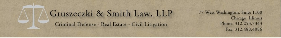Gruszeczki & Smith Law, LLP
