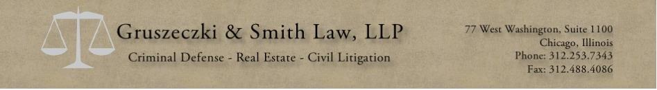 photo of Gruszeczki & Smith Law, LLP