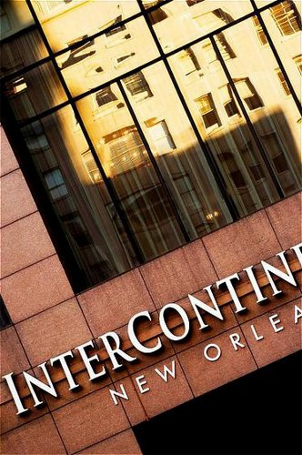 InterContinental New Orleans - New Orleans, LA -
