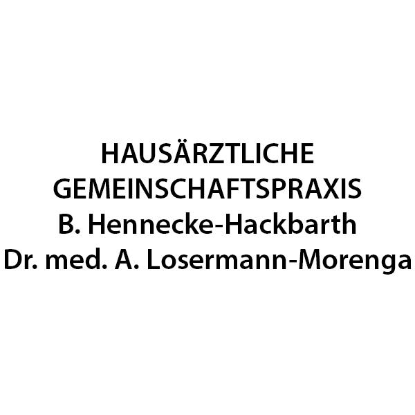 Bild zu Dr. B. Hennecke-Hackbarth u. A. Losermann-Morenga in Bochum