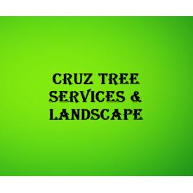 Cruz Tree Services & Landscape