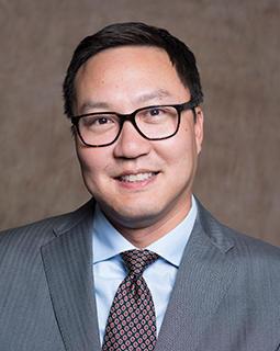James Wang MD