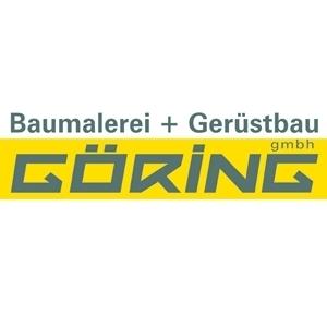 Bild zu Göring GmbH Malerarbeiten + Gerüstbau in Maulburg