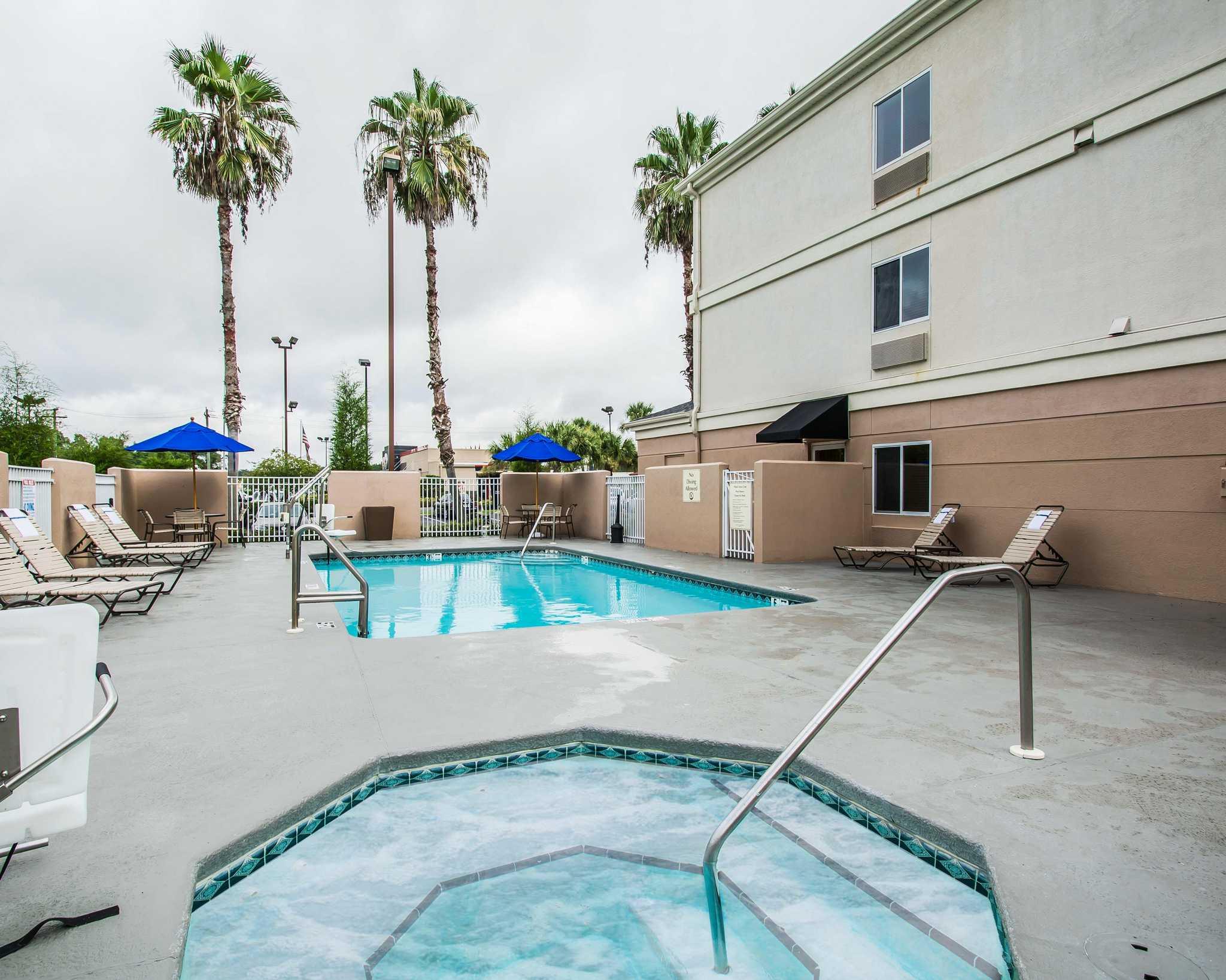 Hotels Motels Plant City Florida