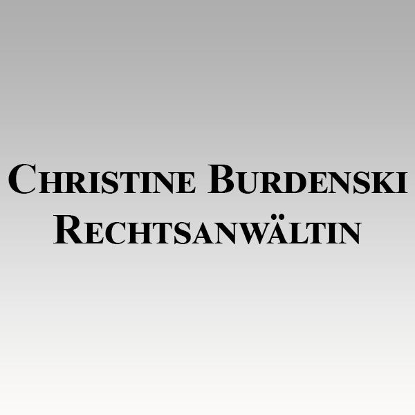 Bild zu Christine Burdenski Rechtsanwältin in Recklinghausen