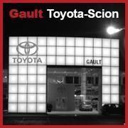 Gault Toyota