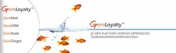 Genisys Oy