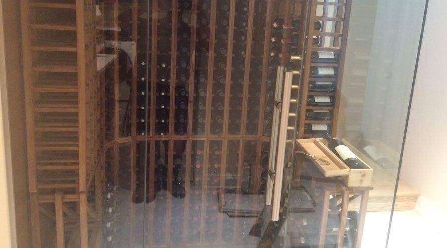 AMP Réfrigération à Saint-Jean-Sur-Richelieu: Cave à vin