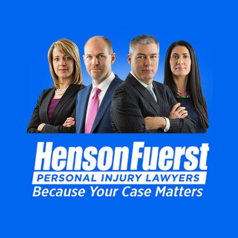 Henson Fuerst, Attorneys at Law - Raleigh, NC - Attorneys