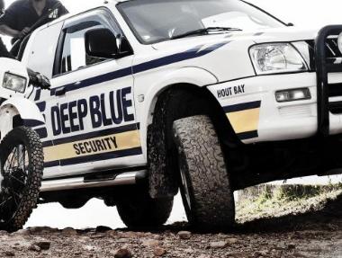 Deep Blue Security