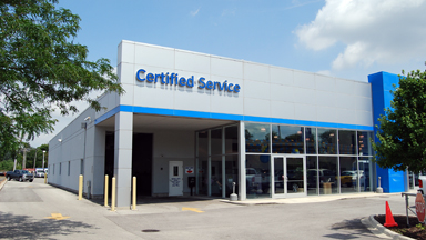 Currie Motors Chevrolet In Forest Park Il 60130