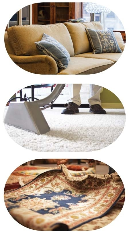 Pointe-Claire Carpet Cleaning
