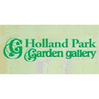 Holland Park Garden Gallery