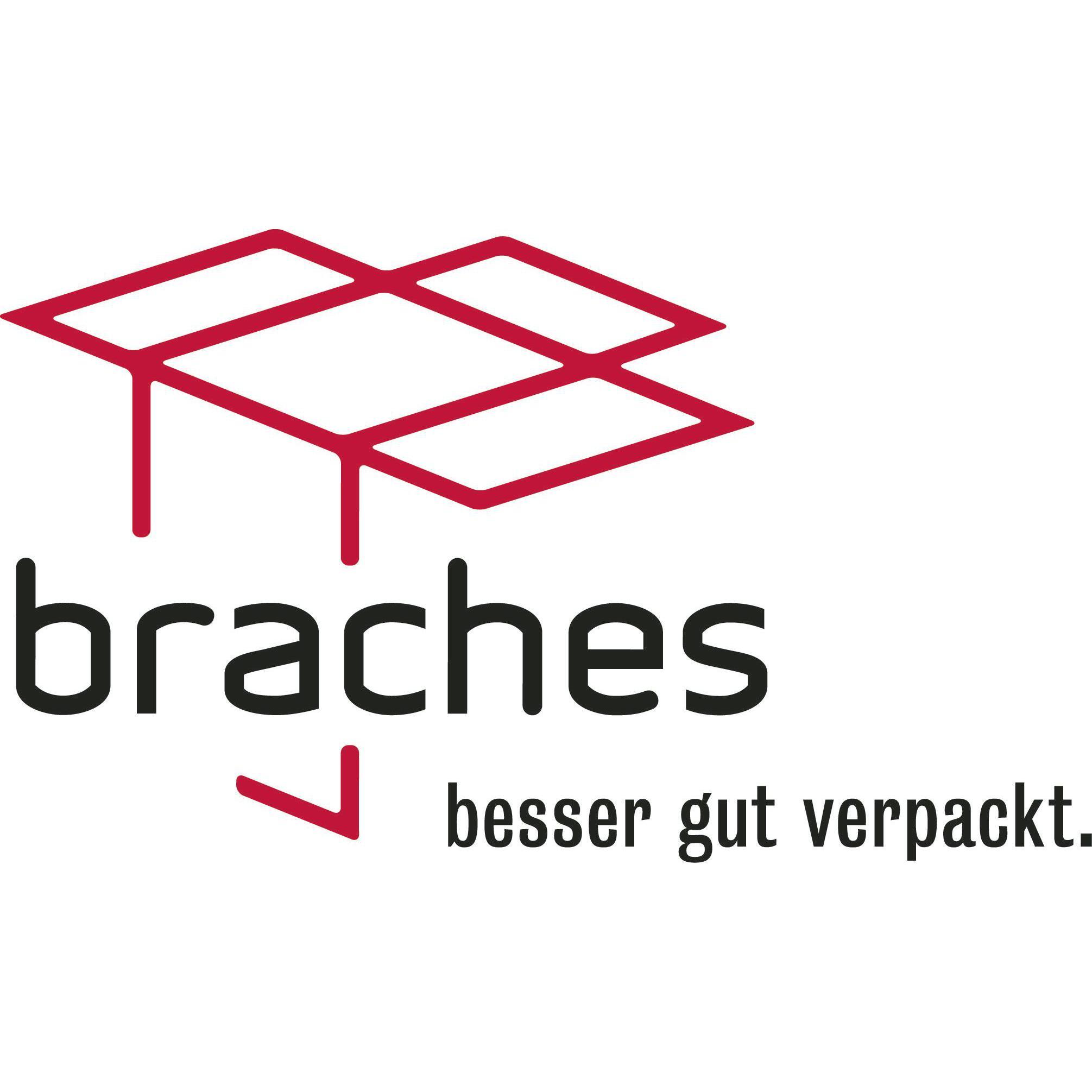 Bild zu Hans Braches GmbH in Solingen